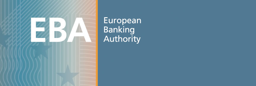 EBA: EBA - European Banking Authority