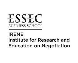 ESSEC IRENE Paris & Singapore - Institute for Research and